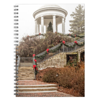Christmas Sibyl Temple Notebooks