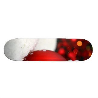 Christmas Skate Board Deck
