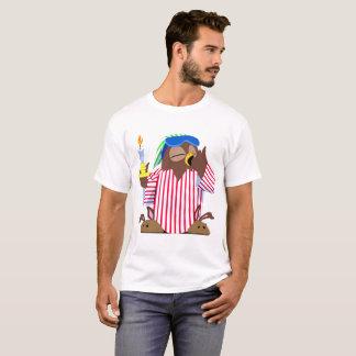 Christmas Sleepy Owl T-Shirt
