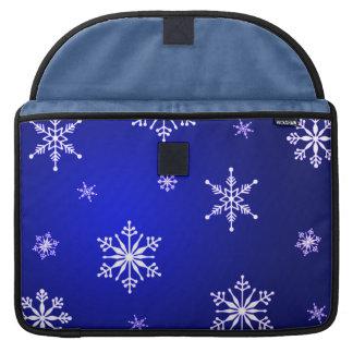 Christmas Sleeve For MacBook Pro