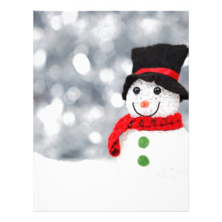 christmas-snow-snowman-decoration-40541 flyer