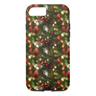 Christmas Sparkles iPhone 8/7 Case