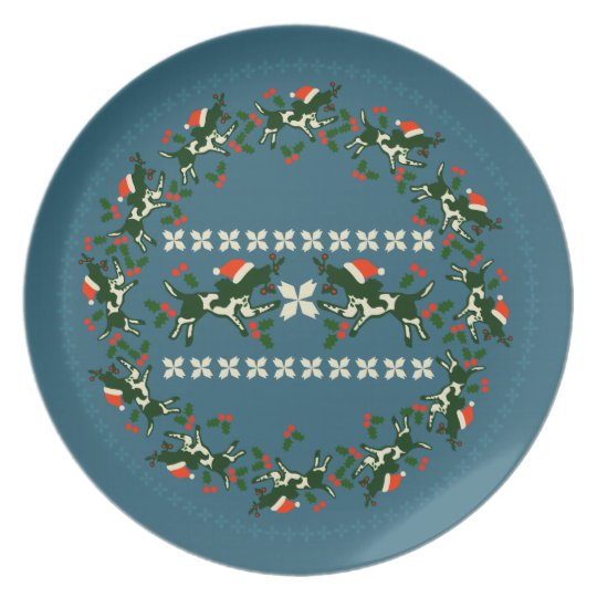 Christmas Special Plate