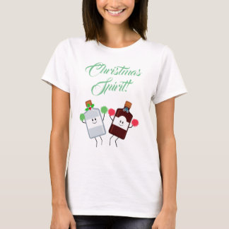 Christmas Spirit Shirt