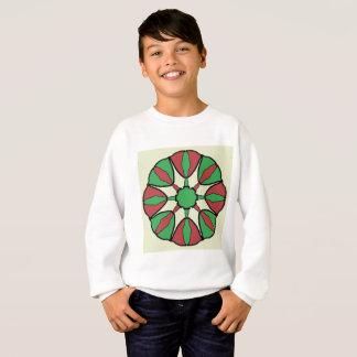 Christmas Star Sweatshirt