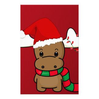 Christmas Stationery Design