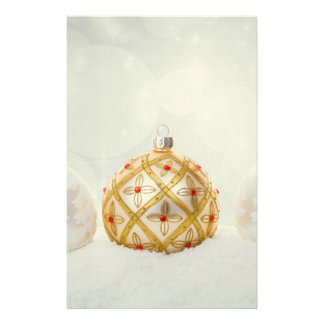 Christmas Stationery Paper