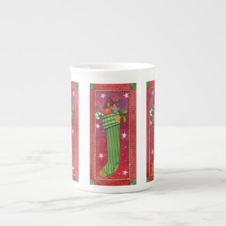 Christmas Stocking Mug