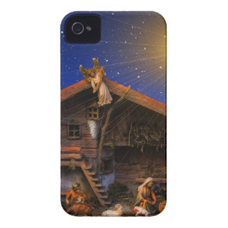 Christmas Story favor iPhone 4 Case-Mate Cases