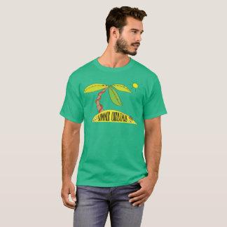 Christmas Summer Time T-Shirt