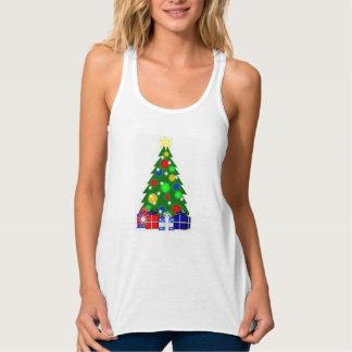 Christmas Tank Top