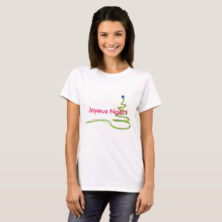 Christmas tee-shirt T-Shirt