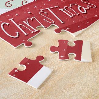 Christmas Theme Puzzle