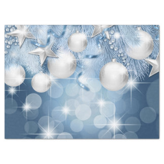 Christmas Tissue Paper/Ornaments Tissue Paper