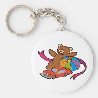 Christmas toys - Keychain