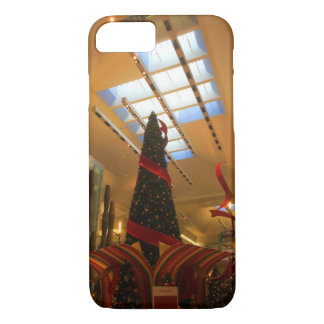 Christmas Tree #4 iPhone 8/7 Case