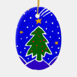 Christmas Tree- Christmas Ornament