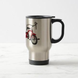 christmas tree delivery travel mug