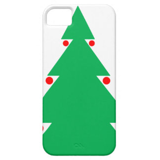 Christmas Tree Design 8.5 by 8.5 October 21 2017.g Barely There iPhone 5 Case