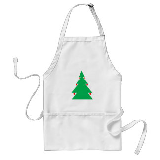 Christmas Tree Design 8.5 by 8.5 October 21 2017.g Standard Apron