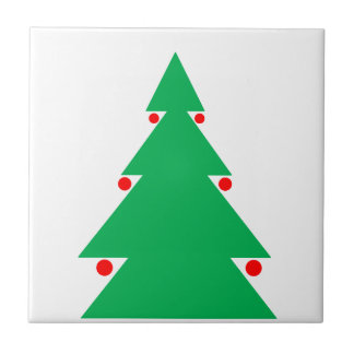Christmas Tree Design 8.5 by 8.5 October 21 2017.g Tile