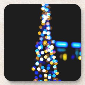 Christmas Tree Drink Coaster