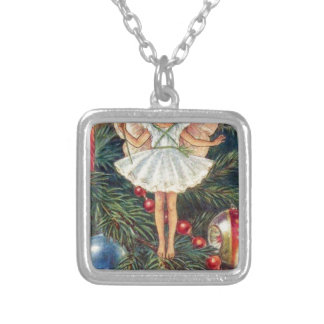 Christmas-Tree-Fairy.jpg Personalized Necklace