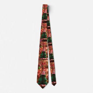 Christmas Tree Holiday Tie!! Tie