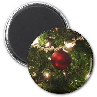 Christmas Tree I Magnet