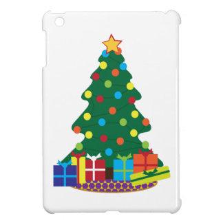 Christmas Tree Case For The iPad Mini
