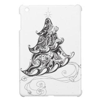 Christmas Tree iPad Mini Case