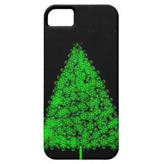 Christmas Tree iPhone5 Case
