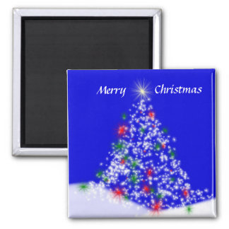 Christmas Tree - Magnet