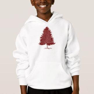 """Christmas tree """"Merry christmas"""""""