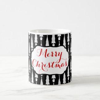 Christmas Tree / Merry Christmas Coffee Mug