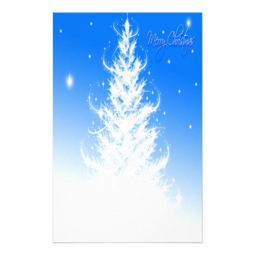 Christmas Tree Merry Christmas  Flyer