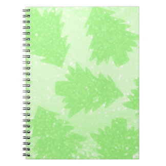 Christmas Tree Orchard Notebooks
