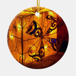 Christmas Tree Ornament - Decorations