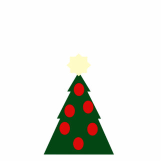 CHRISTMAS TREE Photo Sculpture