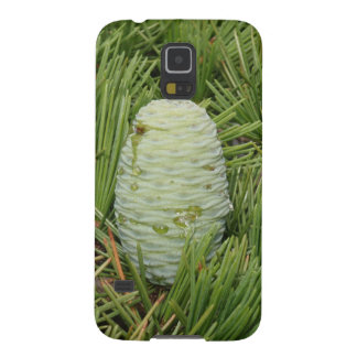 Christmas Tree Pine Cone Samsung Galaxy Nexus Cases