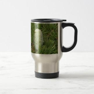 Christmas Tree Pine Cone Coffee Mugs