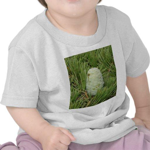 Christmas Tree Pine Cone T-shirt