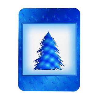 Christmas Tree Vinyl Magnets