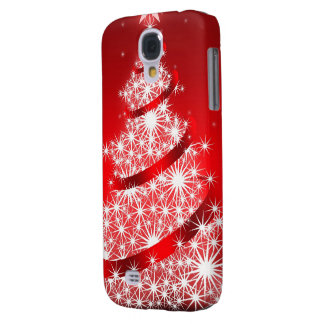 Christmas Tree Samsung Galaxy S4 Case