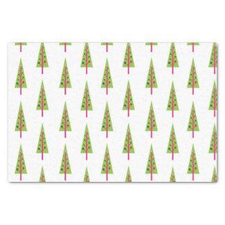 Christmas Tree Tissue Paper