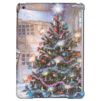 Christmas Tree Vintage