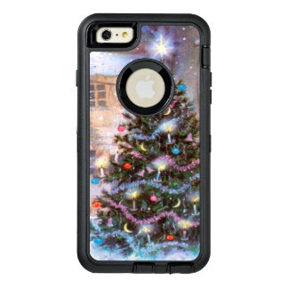 Christmas Tree Vintage OtterBox iPhone 6/6s Plus Case