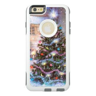 Christmas Tree Vintage OtterBox iPhone 6/6s Plus Case