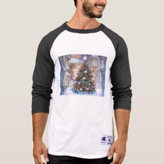 Christmas Tree Vintage T-Shirt