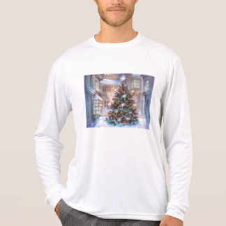 Christmas Tree Vintage T-Shirt